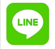LINE無料通話・メールアプリロゴ