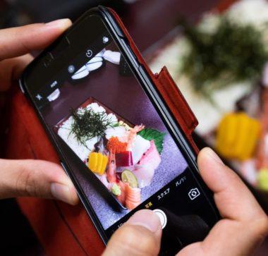 携帯やスマホの通信規格の4G(フォージー)とは?